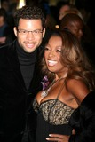Al Reynolds Photo - AL Reynolds and Star Jones Reynolds Arriving at the Opening Night Performance of the Color Purple at the Broadway Theatre in New York City on 12-01-2005 Photo by Henry McgeeGlobe Photos Inc 2005