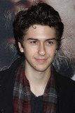 Naked Brothers Photo - Nat Wolff From the Naked Brothers Band Arriving at the Premiere of Les Miserables at the Ziegfeld Theatre in New York City on 12-10-2012 Photo by Henry Mcgee-Globe Photos Inc 2012