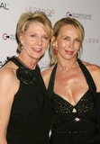 Cathleen Black Photo - CATHLEEN BLACK AND TRUDIE STYLER ARRIVING AT THE 2ND ANNUAL LEGENDS GALA PRESENTED BY LOREAL PARIS AND OVARIAN CANCER RESEARCH FUND AT THE METROPOLITAN PAVILLION  ALTMAN BUILDING IN NEW YORK CITY ON NOVEMBER 4 2004  PHOTO BY HENRY McGEEGLOBE PHOTOS INC 2004K40266HMc