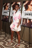 Adepero Oduye Photo - Adepero Oduye Arriving at a Screening of Focus Features the Debt at Tribeca Grand Screening Room in New York City on 08-22-2011 Photo by Henry Mcgee-Globe Photos Inc 2011