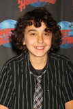Alex Wolff Photo - Alex Wolff of the Naked Brothers Band Promoting Nickelodeon Series and Summer Tour at Planet Hollywood Times Square in New York City on 06-04-2009 Photo by Henry Mcgee-Globe Photos Inc 2009