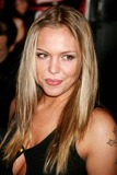 Agnes Bruckner Photo - Agnes Bruckner Arriving at the 11th Annual Gen Art Film Festival Premiere of Dreamland at Ziegfeld Theater in New York City on 04-05-2006 Photo by Henry McgeeGlobe Photos Inc 2006