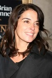 Annabella Sciorra Photo - Annabella Sciorra Arriving at the Opening Night Performance of Inherit the Wind at the Lyceum Theatre in New York City on 04-12-2007 Photo by Henry McgeeGlobe Photos Inc 2007