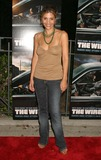Callie Thorne Photo - New York NY  9-14-2004Callie Thorne attends the premiere of the third season of HBOs The Wire at Clearviews Chelsea WestDigital Photo by Lane Ericcson-PHOTOlinkorg