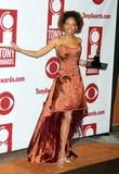 Adriane Lenox Photo - Adriane Lenox at the 59th Annual Tony Awards Press Room at the Rainbow Room in New York City on 06-05-2005 Photo by Henry McgeeGlobe Photos Inc 2005