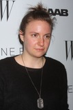 Lena Dunham Photo - New York NY 03-09-2011Filmmaker Lena Dunham at a special screening of Focus Features JANE EYRE at Tribeca Grand Hotel Screening RoomPhoto by Lane EriccsonPHOTOlinknet