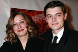 Alexandra Maria Lara Photo - Alexandra Maria Lara and Sam Riley Arriving at the Premiere of Francis Ford Coppolas Youth Without Youth at the Paris Theater in New York City on 12-05-2007 Photo by Henry McgeeGlobe Photos Inc 2007
