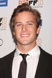 Armie Hammer Photo - New York NY 09-24-2010Armie Hammer at the opening night of the 48th New York Film Festival screening of THE SOCIAL NETWORK at Alice Tully Hall at Lincoln CenterDigital photo by Lane Ericcson-PHOTOlinknet