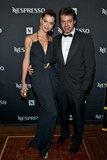 Alinne Moraes Photo - Alinne Moraes and Bruno Mazzeo