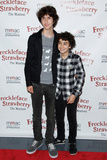 Alex Wolff Photo - Nat Wolff and Alex Wolff