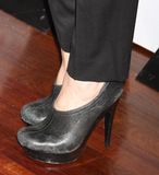 Annie Starke Photo - New York City  24th March 2011New cast member Annie Starke shoes (Glenn Closes daughter) at the party to celebrate the new cast of the Off-Broadway play Love Loss and What I Wore at B Smiths RestaurantPhoto by Adam Nemser-PHOTOlinknet