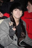 Hannah Montana Photo - NYC  112609Mitchel Musso (Hannah Montana) at the 83rd annual Macys Thanksgiving Day Parade on the Upper West SideDigital Photo by Adam Nemser-PHOTOlinknet