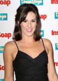 Verity Rushworth Photo - Oct 05 2015 - London England UK - Verity Rushworth attending Inside Soap Awards 2015 at DSKTRT