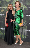 Andrea Dellal Photo - July 6 2016 - Charlotte Dellal and Andrea Dellal attending The Serpentine Summer Party 2016 Co-Hosted By Tommy Hilfiger at The Serpentine Gallery in London UK