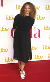 Angela Griffin Photo - November 19 2015 - Angela Griffin attending The ITV Gala at London Palladium in London UK
