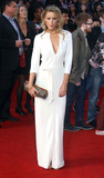 Alexandra Weaver Photo - October 9 2015 - Alexandra Weaver attending High-Rise screening at BFI London Film Festival at Odeon Leicester Square in London UK