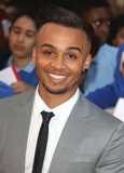 Aston Merrygold Photo - September 28 2015 - Aston Merrygold attending The Pride of Britain Awards 2015 at Grosvenor House Hotel in London UK