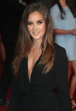 April Pearson Photo - September 27 2015 - April Pearson attending The Intern European Premiere at Vue West End Leicester Square in London UK