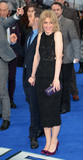 Anne Marie Duff Photo - May 12 2014 - London England UK - UK Premiere of X-Men Days Of Future Past Odeon Leicester SquarePhoto Shows Anne-Marie Duff