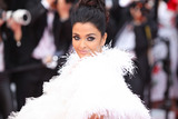 Aishwarya Ray Photo - CANNES FRANCE - MAY 20 Aishwarya Rai attends the screening of Le Belle Epoque during the 72nd annual Cannes Film Festival on May 20 2019 in Cannes France (Photo by Laurent KoffelImageCollectcom)