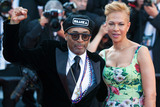 Tonya Lewis Lee Photo - CANNES FRANCE - MAY 19  Director Spike Lee and wife Tonya Lewis Lee attend the Closing Ceremony  screening of The Man Who Killed Don Quixote during the 71st annual Cannes Film Festival at Palais des Festivals on May 19 2018 in Cannes France  (Photo by Laurent KoffelImageCollectcom)