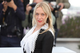The Dead Photo - CANNES FRANCE - MAY 15 Chloe Sevigny attends the photocall for The Dead Dont Die during the 72nd annual Cannes Film Festival on May 15 2019 in Cannes France (Photo by Laurent KoffelImageCollectcom)