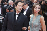 Adrien Brody Photo - CANNES FRANCE - MAY 23 Adrien Brody with Lara Lieto attends the 70th Anniversary of the 70th annual Cannes Film Festival at Palais des Festivals on May 23 2017 in Cannes France(Photo by Laurent KoffelImageCollectcom)