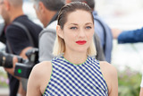 Marion Cotillard Photo - CANNES FRANCE - MAY 12 Marion Cotillard attends the photocall for the Angel Face (Gueule DAnge) during the 71st annual Cannes Film Festival at Palais des Festivals on May 12 2018 in Cannes France(Photo by Laurent KoffelImageCollectcom)