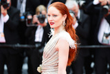 Barbara Meier Photo - CANNES FRANCE - MAY 14 Model Barbara Meier attends the opening ceremony and screening of The Dead Dont Die movie during the 72nd annual Cannes Film Festival on May 14 2019 in Cannes France(Photo by Laurent KoffelImageCollectcom)