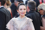 Zhang Ziyi Photo - CANNES FRANCE - MAY 25 Zhang Ziyi attends the closing ceremony screening of The Specials during the 72nd annual Cannes Film Festival on May 25 2019 in Cannes France(Photo by Laurent KoffelImageCollectcom)