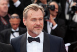 Christopher Nolan Photo - CANNES FRANCE - MAY 13 Christopher Nolan attend the screening of 2001 A Space Odyssey ahead of the Sink Or Swim (Le Grand Bain) Premiere during the 71st annual Cannes Film Festival at Palais des Festivals on May 13 2018 in Cannes France(Photo by Laurent KoffelImageCollectcom)