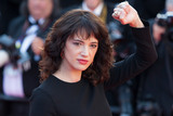 Asia Argento Photo - CANNES FRANCE - MAY 19 Asia Argento attends the Closing Ceremony  screening of The Man Who Killed Don Quixote during the 71st annual Cannes Film Festival at Palais des Festivals on May 19 2018 in Cannes France (Photo by Laurent KoffelImageCollectcom)