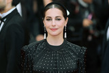 Amira Casar Photo - CANNES FRANCE - MAY 17 Amira Casar attends the screening of Pain And Glory (Dolor Y Gloria Douleur Et Gloire) during the 72nd annual Cannes Film Festival on May 17 2019 in Cannes France (Photo by Laurent KoffelImageCollectcom)