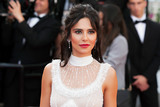 Cheryl Cole Photo - CANNES FRANCE - MAY 11 Cheryl Cole attends the screening of Ash Is The Purest White (Jiang Hu Er Nv) during the 71st annual Cannes Film Festival at Palais des Festivals on May 11 2018 in Cannes France(Photo by Laurent KoffelImageCollectcom)