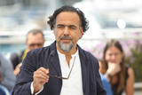 Alejandro Gonzalez Inarritu Photo - CANNES FRANCE - MAY 14 President of the Main competition jury Alejandro Gonzalez Inarritu attends the Jury photocall during the 72nd annual Cannes Film Festival on May 14 2019 in Cannes France (Photo by Laurent KoffelImageCollectcom)