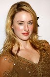 Ashley Johnson Photo - Ashley Johnson attends the Season Two Premiere Screening of Dirt held at he ArcLight Theater in Hollywood California United States on February 28 2008 Copyright 2007-2008 by Popular Images