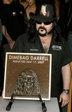 Dimebag Darrell Photo - Vinnie Paul Abbott attends the Posthumoustly Induction of legenadary metal guitarist Dimebag Darrell Abbott into Hollywoods RockWalk held at the Guitar Center in Hollywood California on May 17 2007  Copyright 2007 by Arno GranPopular Images