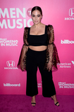 Ashley Graham Photo - NEW YORK - DEC 6 Ashley Graham attends Billboards 13th Annual Women in Music event on December 6 2018 at Pier 36 in New York City