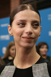 Angela Sarafyan Photo - PARK CITY UT - JAN 26 Actress Angela Sarafyan attends the Extremely Wicked Shockingly Evil and Vile premiere on January 26 2019 at Eccles Theater during the 2019 Sundance Film Festival in Park City Utah