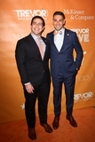 Amit Paley Photo - NEW YORK - JUN 17 Amit Paley (L) and Jonathan Naymark attend the 2019 TrevorLIVE New York Gala at Cipriani Wall Street on June 17 2019 in New York City
