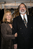 CATHY BAKER Photo - Cathy Baker and husband arrive at the New York film premiere of Cold Mountain at the Ziegfeld Theatre December 09 2003