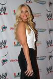 Alexia Echevarria Photo - Alexia Echevarria arriving at the  WrestleMania Premiere party on March 29 2012 in Miami Beach Florida