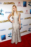 AJ Michalka Photo - February 7 2014 LAAJ Michalka arriving at the 2013 MovieGuide Awards  at the Universal City Hilton on February 7 2014 in Universal City