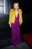 Camille Rowe Photo - April 21 2014 New York CityCamille Rowe arriving at the New Yorkers For Childrens 11th Anniversary A Fools Fete Spring Dance at the Mandarin Oriental Hotel on April 21 2014 in New York City
