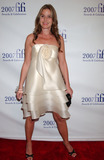 Aerin Lauder Photo - Aerin Lauder arriving at the Fragrance Foundations 35th Annual FiFi Awards at the World Financial Center