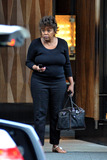 Anita Baker Photo - August 1 2012 New York CityAnita Baker out in Soho on August 1 2012 in New York City