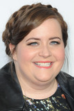 Aidy Bryant Photo - April 15 2015 New York CityAidy Bryant attending the Opening Night premiere of Live From New York during the 2015 Tribeca Film Festival at the Beacon Theatre on April 15 2015 in New York CityPlease byline Kristin CallahanAcePicturesACEPIXSCOMTel (646) 769 0430