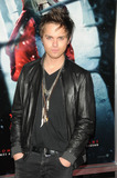 THOMAS DECKER Photo - Thomas Dekker arriving at the premiere of Warner Bros Pictures Red Riding Hood at Graumans Chinese Theatre on March 7 2011 in Hollywood California