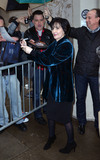 Enya Photo - March 14 2016 New York CityRecording artist Enya made an appearance at AOL Build on March 14 2016 in New York CityBy Line Curtis MeansACE PicturesACE Pictures Inctel 646 769 0430