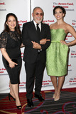 Emilio Estefan Photo - April 25 2016 New York City(L-R) Gloria Estefan Emilio Estefan and Ana Villafane arriving at The Actors Fund Gala at the Marriott Marquis Times Square on April 25 2016 in New York CityBy Line Nancy RiveraACE PicturesACE Pictures Inctel 646 769 0430